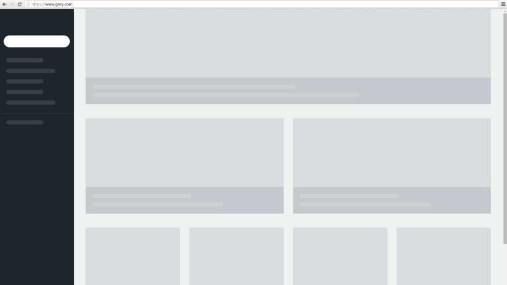 Grey.com if rendering fails